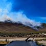 Growing fire burns through more than 50 acres west of Utah Lake