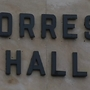 MTSU request to rename Forrest Hall denied