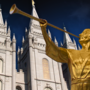 Former Utah official on 5-year probation after LDS scam