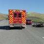 UPDATE: Coroner releases identity of man killed in I-84 motorcycle crash