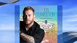 Jon Langston is the newest artist added to the CCMF line-up