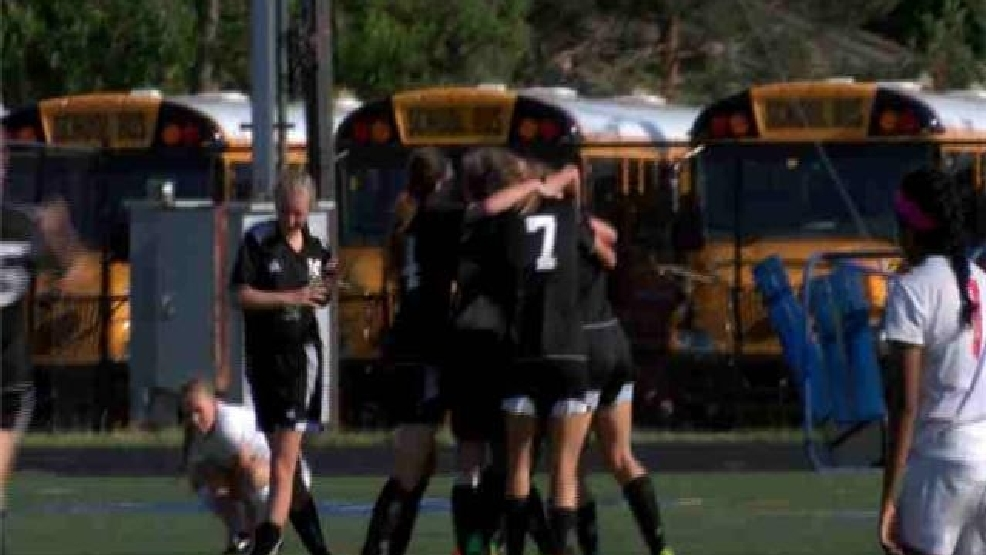 Grand Blanc Squeaks by Troy Athens in State Semi-Finals | WEYI