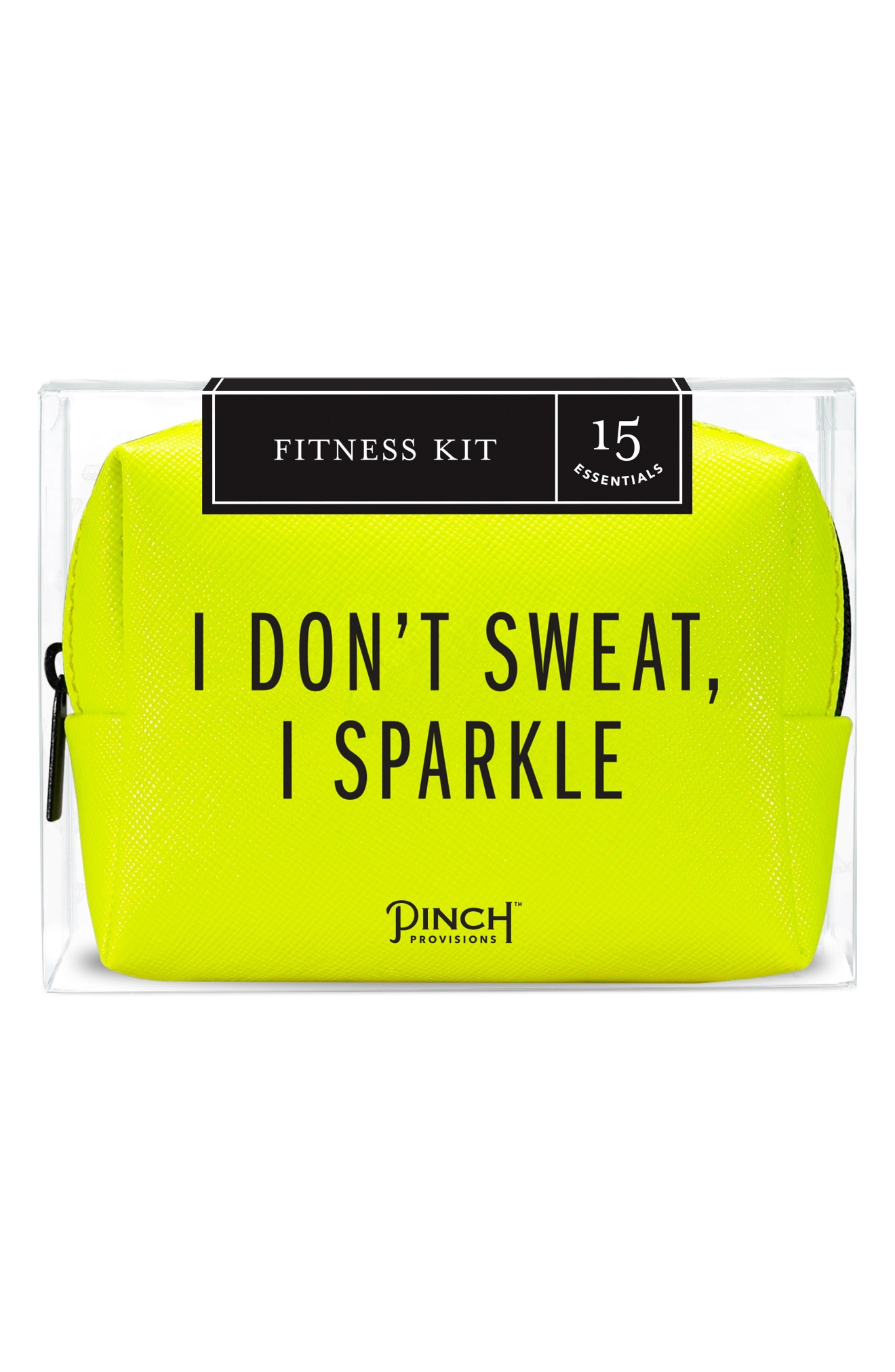 Pinch Provisions 'Fitness' Kit $22 (Nordstrom)