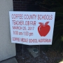 Coffee County looking to hire new teachers