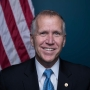NC Sen. Thom Tillis 'doing well' after suffering seizure during DC charity race