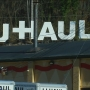 U-Haul sign that sparked conversation around Asheville has come down