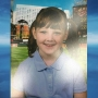 Missing 8-year-old last seen on red bike in Towson found unharmed