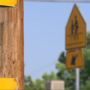 Watch your speed in school zones during the summer