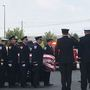 LIVE BLOG: Celebration of Life of Battalion Chief Matthew D. Burchett