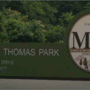 Filmore Thomas Park repaired after vandalism