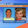 Amber Alert deactivated, boy found safe