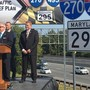 Hogan plans to widen I-270, I-495 and BW Parkway