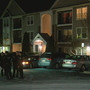 Shooting death in Germantown being investigated as homicide