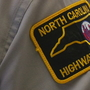 NCHP: Trooper taken to hospital after rollover wreck in Waynesville