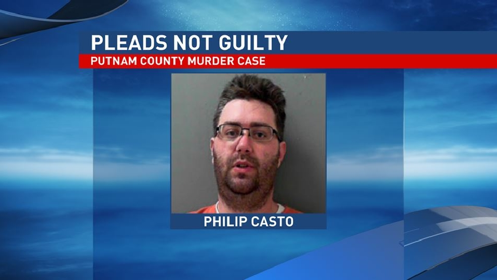 Putnam County man accused of 2015 murder pleads not guilty ...