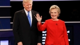 'It's just funny to watch': Record number of viewers tune in to presidential debate