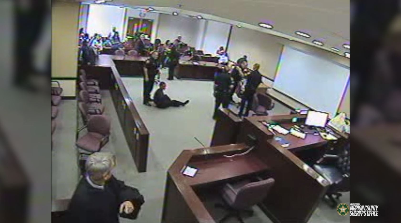 courthouse fight.JPG