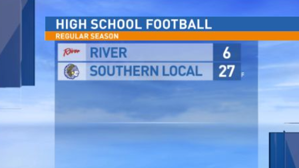 9.6.19 Highlights: River at Southern Local