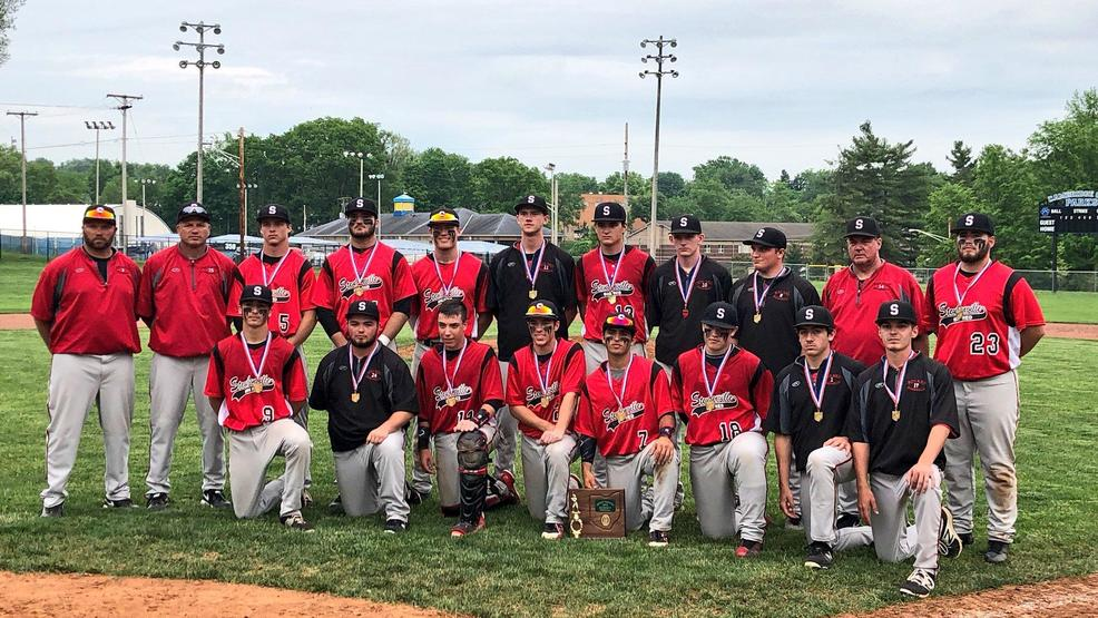 5.16.18 Video - Steubenville baseball wins 25th district title in program history