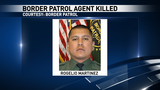 Border Patrol agent killed was apparently hit by a rock or rocks, says official
