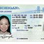 Michigan to begin issuing new REAL ID driver's licenses
