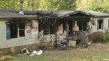 65-year-old man dies in Jackson County fire