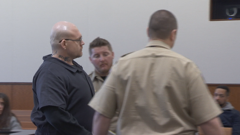 Utah man gets life without parole after jailhouse confession to 2014 murder