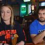 A house divided: Couple split between SU and Duke fandom