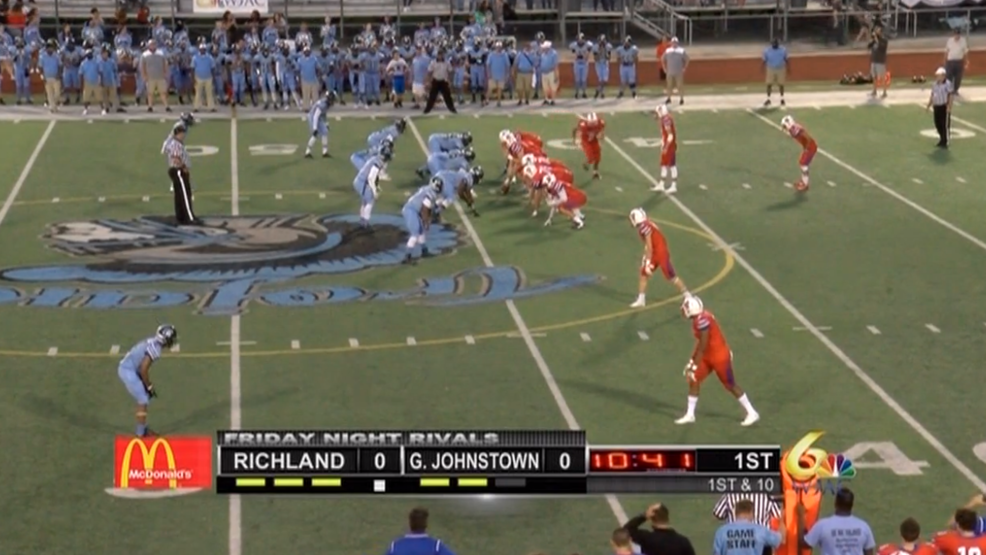Friday Night Rivals: Richland at Greater Johnstown