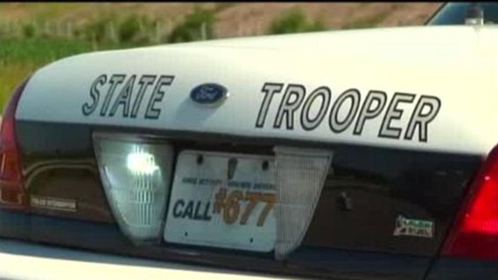 OSP trooper hurt in crash in Georgetown | WKRC