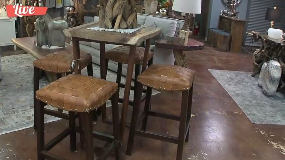 Woodland Creek Furniture Ktul