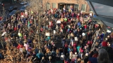 GALLERY: Women's March on Ithaca draws in 10,000