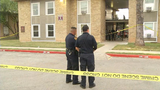 Police investigate shooting in parking lot of East Side apartment complex
