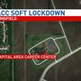 CACC on soft lockdown