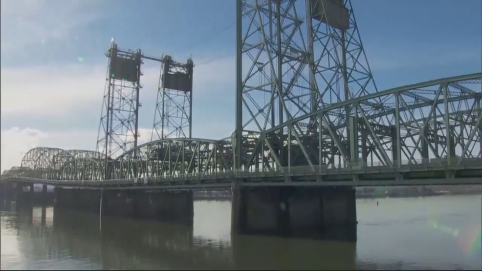 Oregon, Washington must restart Interstate Bridge project or