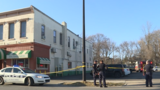 UPDATE: Police seek suspect in South Bend shooting