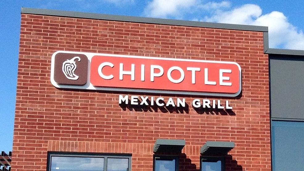 Chipotle restaurant coming to Chattanooga in the Fall | WTVC