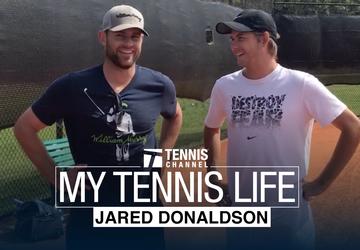 My Tennis Life | Tennis Channel