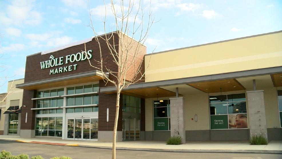 Auburn Ca Whole Foods