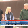 Department of Homeland Security secretary discusses border security, wall during RGV visit