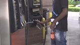 Credit card information stolen at a Belmont County gas station