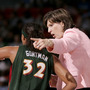 Hall of Famer, former Seattle Storm coach Anne Donovan dies