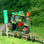 ODOT mowing less to help the environment