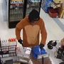 No tall tale: Robber wearing giraffe suit robs Arlington store