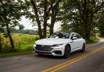 Volkswagen announces pricing of all-new 2019 Arteon