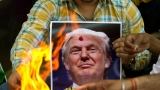Divine intervention? Indian Hindus ask gods to help Trump