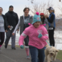 Rock Your Socks Run gives those with Down syndrome a chance to race