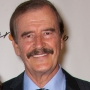 Former Mexico President Vicente Fox: 'Trump is not welcome here'