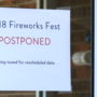 Village of Swanton postpones fireworks due to heat