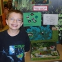 Kyron's mother reacts to new charge against former stepmother